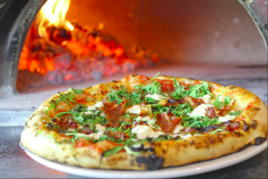 The Best Pizza Places In Brooklyn