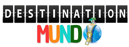 DestinationMundo.com
