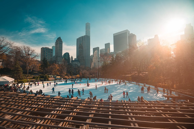 Things to Do in New York Over Christmas